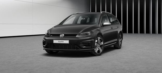 Golf R Variant 4MOTION 2,0 l TSI (310 PS) 7-Gang-DSG