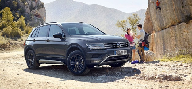 Tiguan Highline 4MOTION 2,0 l TSI (220 PS) 7-Gang-DSG