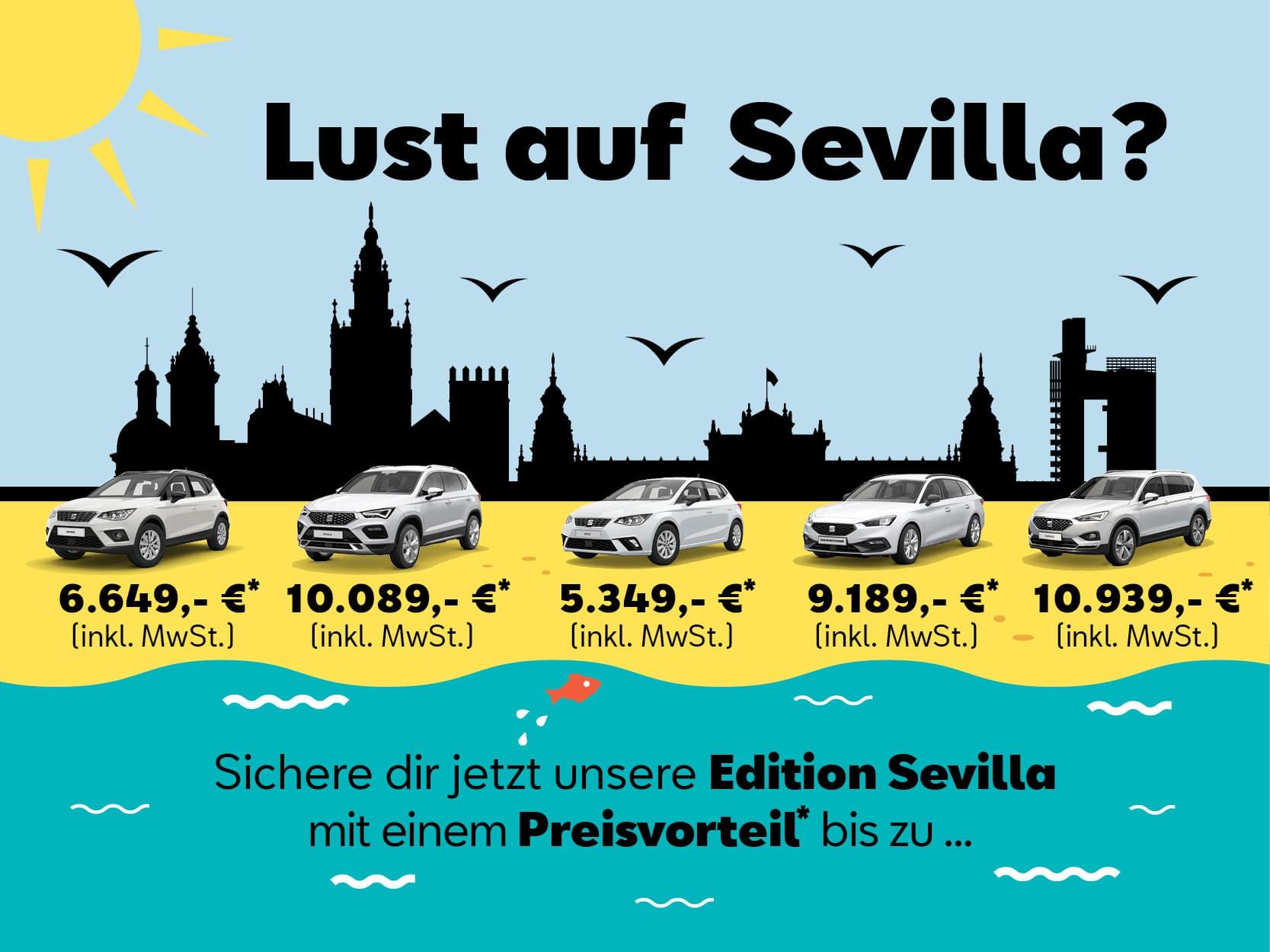 Edition Sevilla